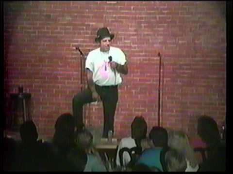 Frankie Bastille At Comedy Caravan 9 -1 -92 ( Contains Adult Language) Mp3
