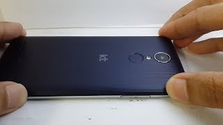 LG X300 Hard Reset - Factory Setting