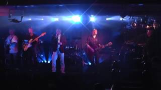 Rubber Bullets / 10cc tribute - I'm Not In Love (live)