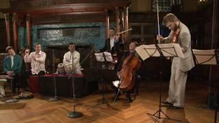 The Silkroad Ensemble: Rustem   SILKROAD