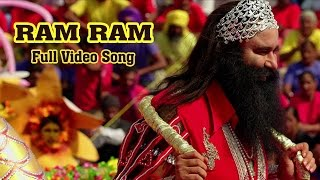 Ram Ram - MSG: The Messenger