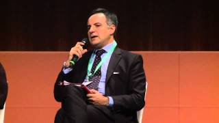 Youtube: Intervento di Paolo Baggioni, Forum Delle Risorse Umane 2012