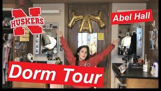 Dorm Room Tour *University of Nebraska- Lincoln*