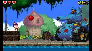 VideoImage1 Shantae and the Pirate's Curse