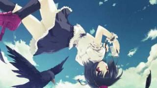 Aya Shameimaru  - (Touhou Project) - SWR - Aya Shameimaru's Theme - Wind God Girl