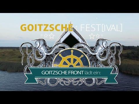Goitzsche Fest[ival] 2016
