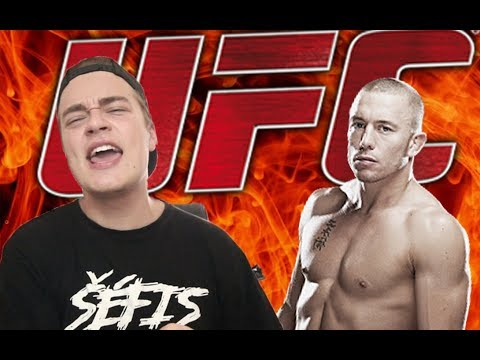 UFC - PORAZIL JSEM BEJRA!