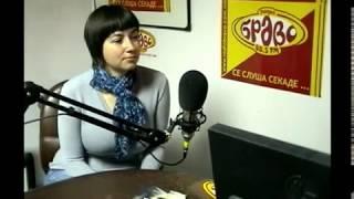 Sanja Atanasovska, poetesa