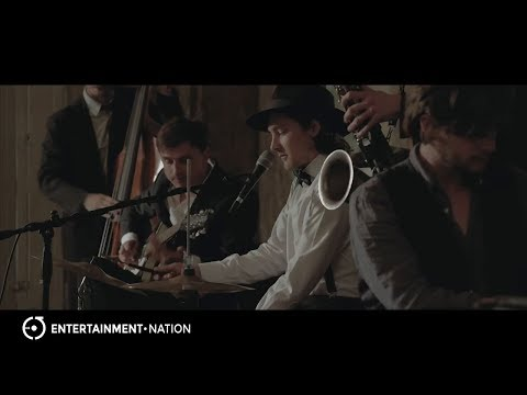 Moonshine - 5 Piece Promo