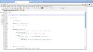 Простой шаблонизатор на PHP 4