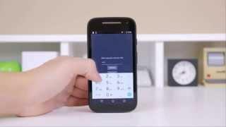 How to unlock Motorola DROID RAZR MAXX HD