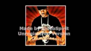 chamillionaire me and my girlfriend freestyle