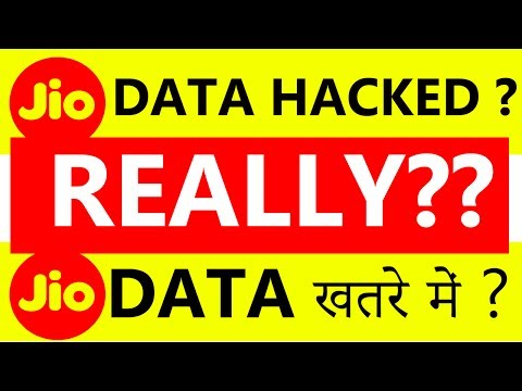[Hindi] Reliance Jio Data Leaked | 120 Million Users Data Hacked | ShoutMe360