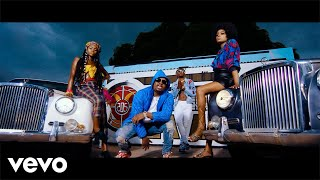 Koroga- Gabu ft. Daddy Andre, Arrow Bwoy