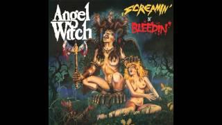 Angel Witch - Goodbye