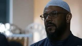 prisoner accept Islam in (prison break)