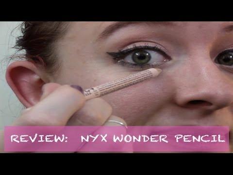 adc3f3d197f NYX Cosmetics Wonder Pencil Price in the Philippines   Priceprice.com