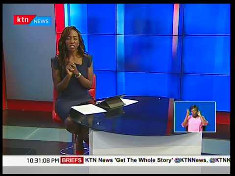 Yvonne Okwara announces the end of her 5-year stay at KTN News