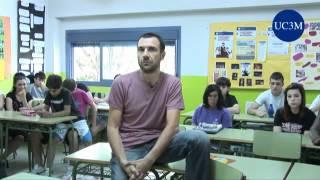 preview picture of video 'Ganadores del IV Certamen de Teatro de Secundaria. Colegio Calasanz de Pinto'
