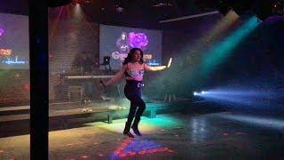 Gypsy Rose - La Carcacha (Selena Drag Queen Impersonator)