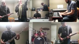 Insurgentes (Steven Wilson) multi video cover