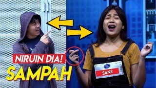 Gara - gara (BRISIA JODIE) aku jadi SAMPAH! - Indonesian Idol 2018 | KUPER HERO Video thumbnail
