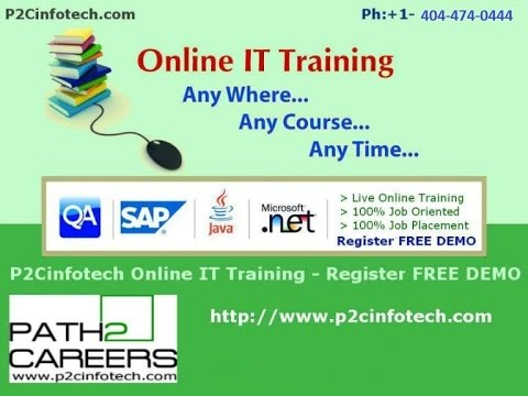 Crystal Reports training online-1 - YouTube