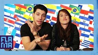 Tamal Taste Test ft. Joanna & Josh