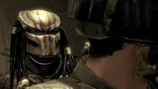 Aliens vs Predator 2010 video