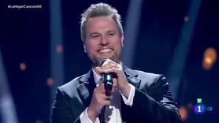 Yo Soy Aquel - Gerónimo Rauch En La Mejor Canción Jamás Cantada