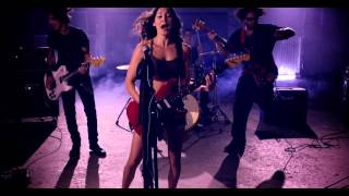 Rachelle And The Rising - Face The World Alone Official Music Video