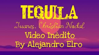 Juanes, Christian Nodal   Tequila (Cover Video)