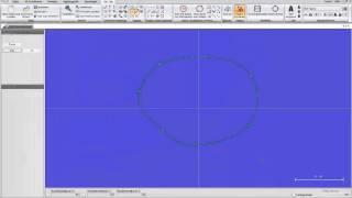 Cimco Edit v7 - Splines -