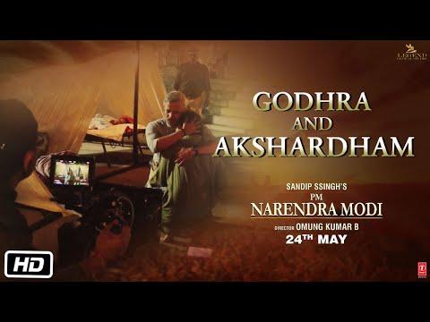 Making  Of GODHRA | PM Narendra Modi | Vivek Oberoi | Movie In CINEMAS