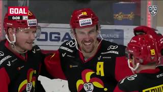 Spartak 2 Jokerit 3, 9 December 2019
