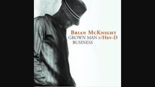 Grown Man Business, Brian McKnight feat Hev-D [HD]