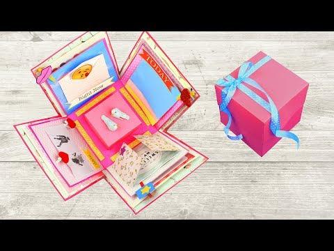 DIY Überraschungsboxen Für Anfänger