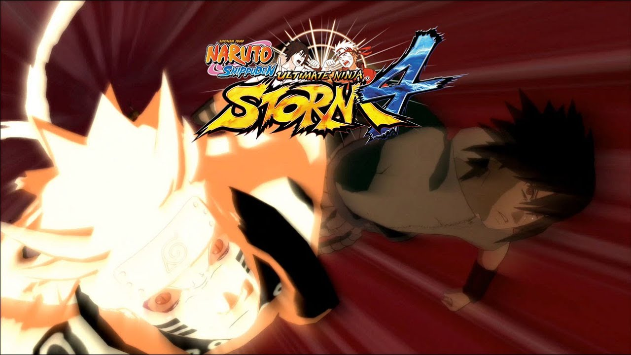 NARUTO SHIPPUDEN: Ultimate Ninja STORM 4 (PlayStation 4) video 2