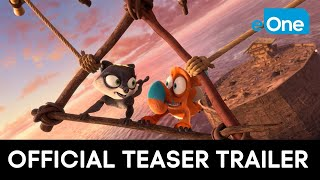 eOne TWO BY TWO: OVERBOARD! - Official Teaser Trailer Advert