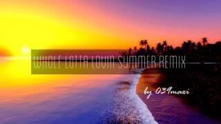 DJ Mustard - Whole Lotta Lovin (039maxi Summer Remix)