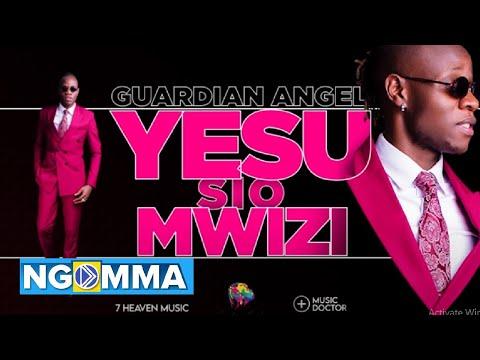 Yesu Sio Mwizi