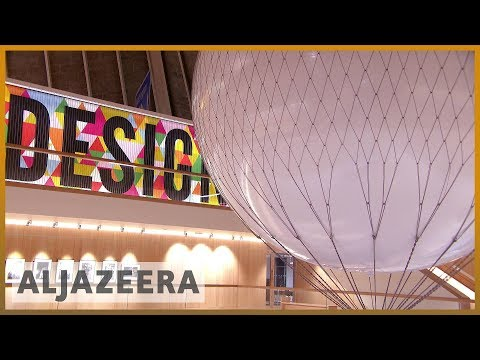 🇬🇧 🎈London museum uses brain waves to pilot a huge balloon l Al Jazeera English