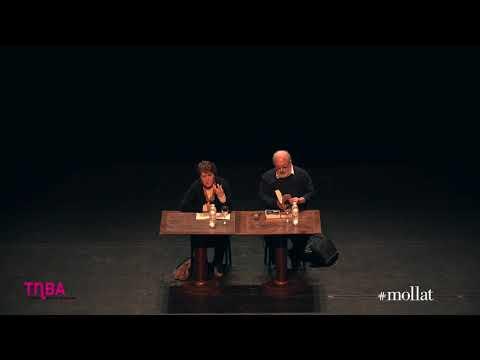 Marie-José Mondzain - Débat Public : Vous savez, le peuple manque
