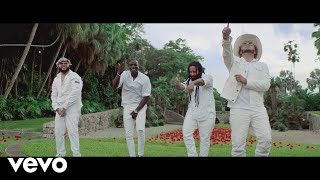 Maffio, Farruko, Akon - Celebration (Official Video) ft. Ky-Mani Marley