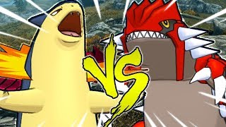 REAL TIME POKEMON BATTLES! - AMAZING Pokemon Skyrim Mod!