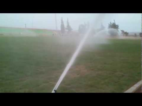Speroni Irrigation