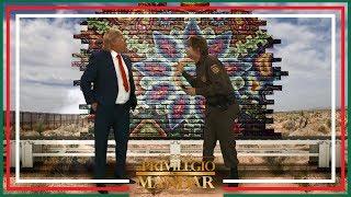 Encontramos el muro perfecto   El Privilegio de Mandar