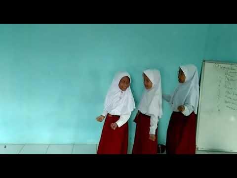 Lagu Menanam Jagung 2B SSV