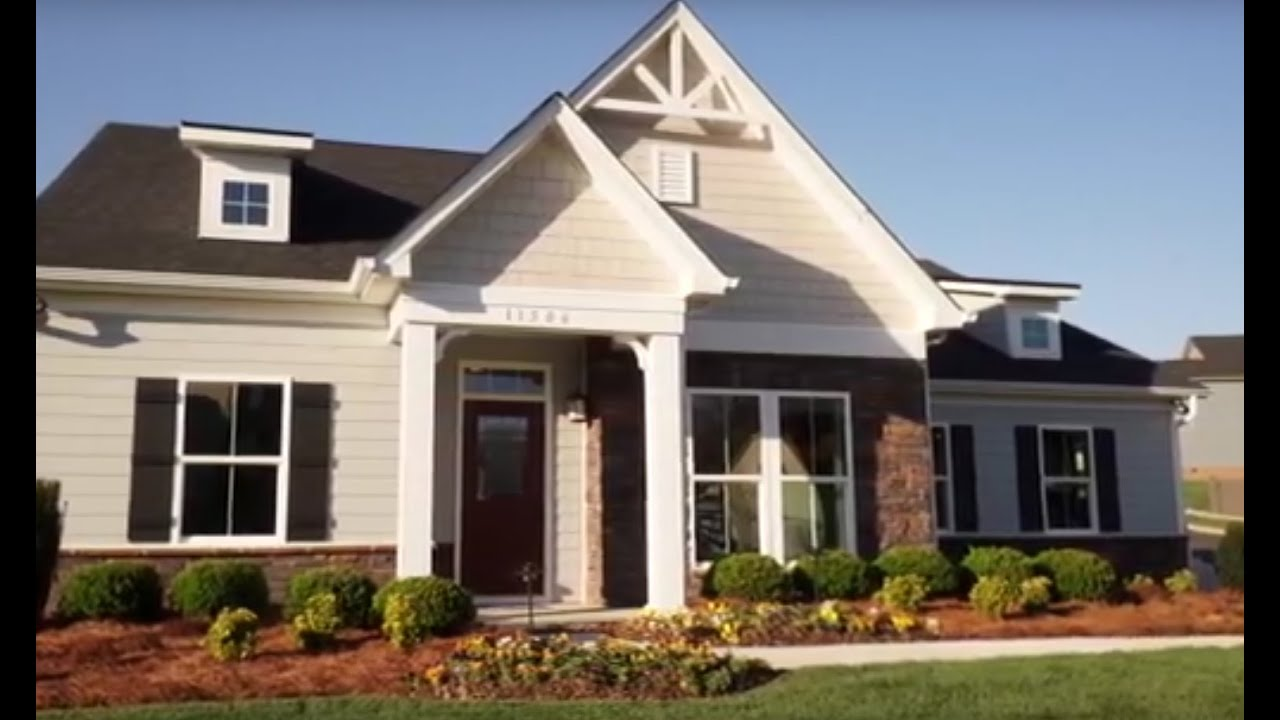 Ryan Homes Lewes Delaware Home Review
