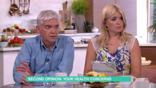 What Hay Fever Medication Can I Take Whilst Pregnant? | This Morning